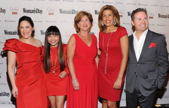 Charice+Woman+Day+Red+Dress+Awards+Campbell+Ds4nQCiGLoMl