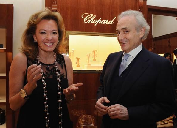 Chopard+Flagship+Boutique+Launch+Hotel+La+CqZJz9Crm9Ql