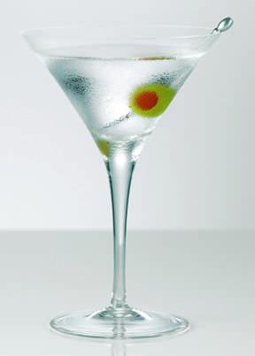 Classic Martini hi-res