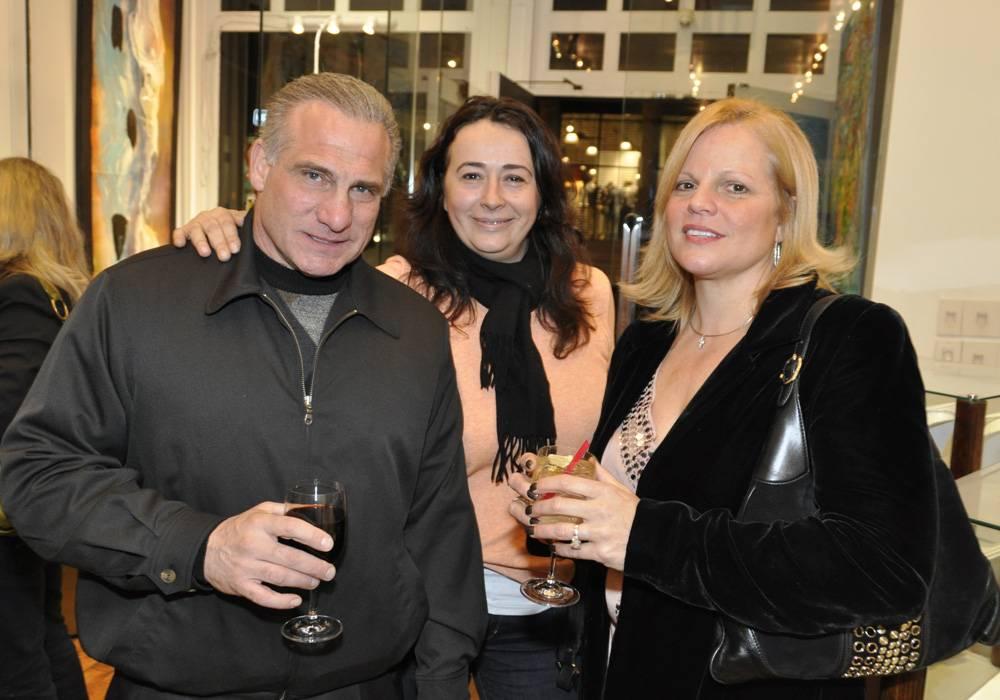 _DSC8600--- Jimmy Tenaglia, Mickey Colucci, Maryann Tenaglia