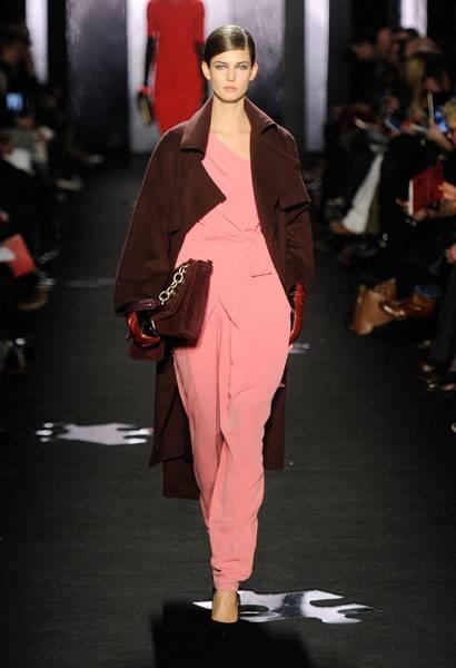 DVF-coats