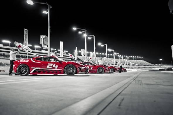 Dream Racing Promo 207