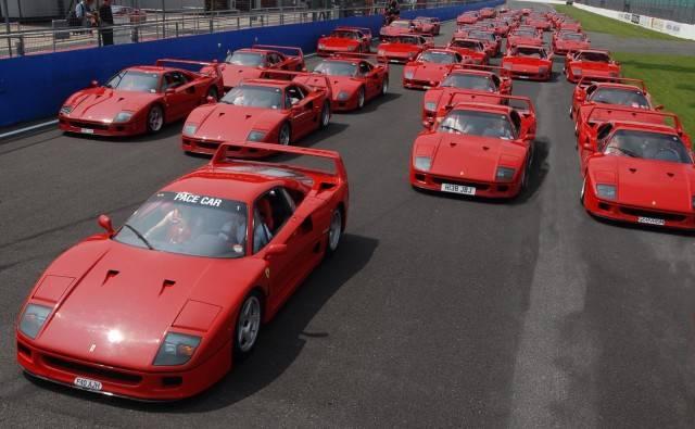 FerrariCelebration