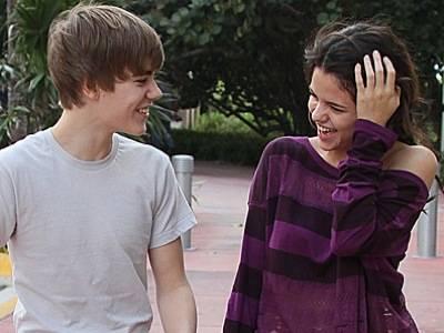 JustinBieber&SelenaGomez