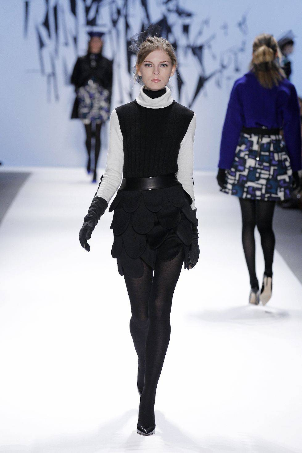 FW12 MILLY FW12 NEW YORK 2/15/2012