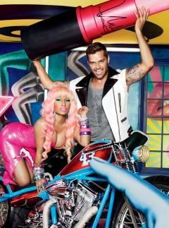 Nicki+Ricky