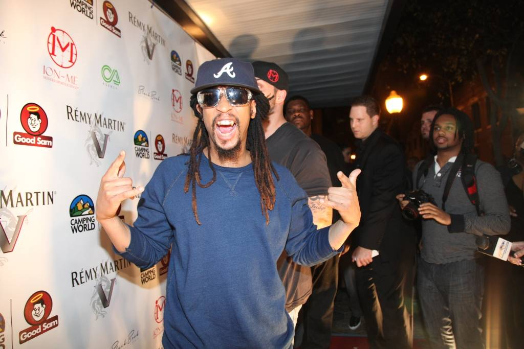 REMY MARTIN V and Lil Jon Host  the NBA All Star Kickoff Party