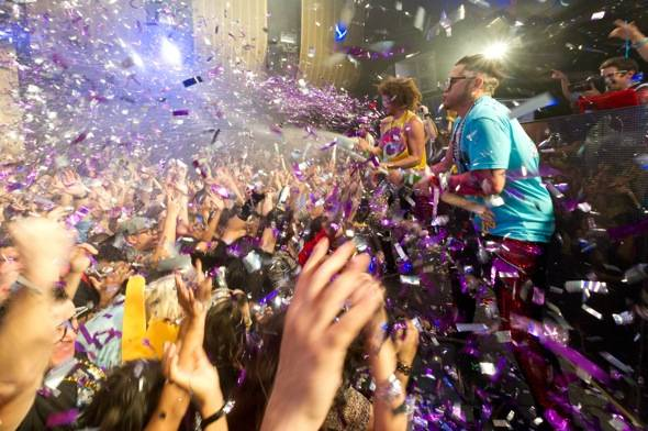 Redfoo_Marquee_Party Rock Atmosphere 2.13.12