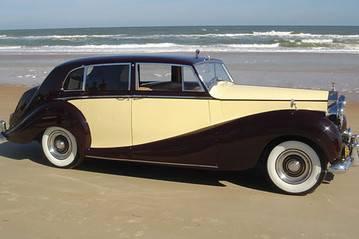 Rolls-RoyceAuction