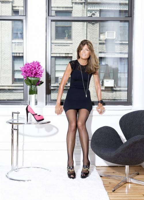 9cef7314c18 Haute Living Exclusive  Q A With Shoe Designer Ruthie Davis - Haute Living