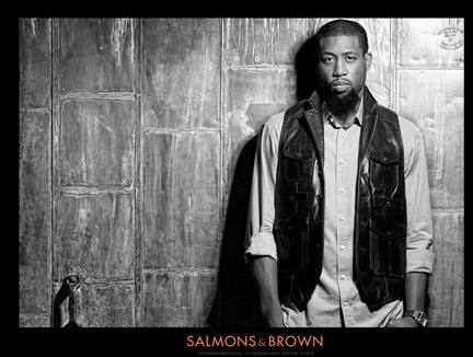 Salmons & Brown