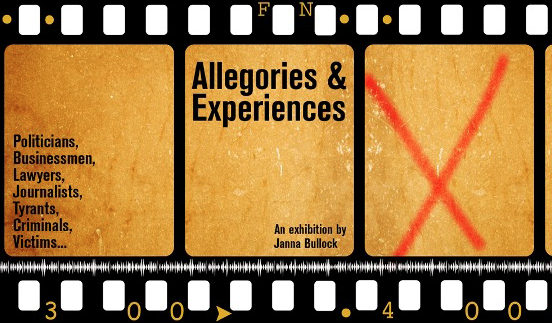 Allegories and Experiences