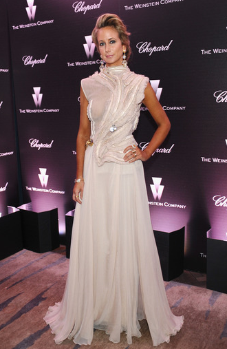 Chopard Party