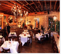 This Upscale Restaurant Features Cuisine From Northern Italy Such As Salmon Carpaccio Grilled Octopus Fettuccine D Aragosta And Linguine Peore