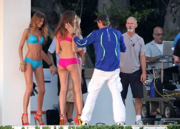 Sexy+Victoria+Secret+shoot+Miami+JUbAjlbDMQal