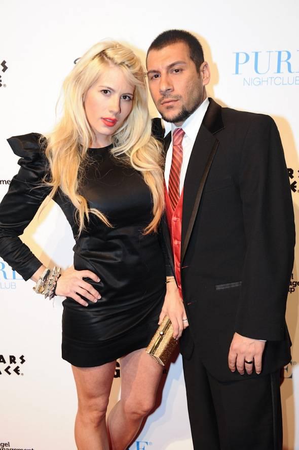Shane Lamas_Nik Richie_PURE Nightclub_Red Carpet