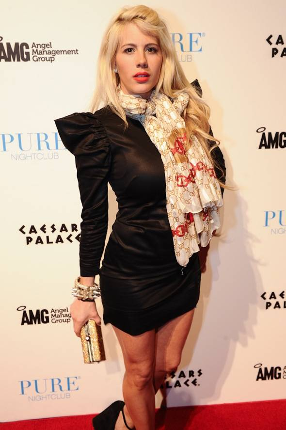 Shane Lamas_PURE Nightclub_Red Carpet