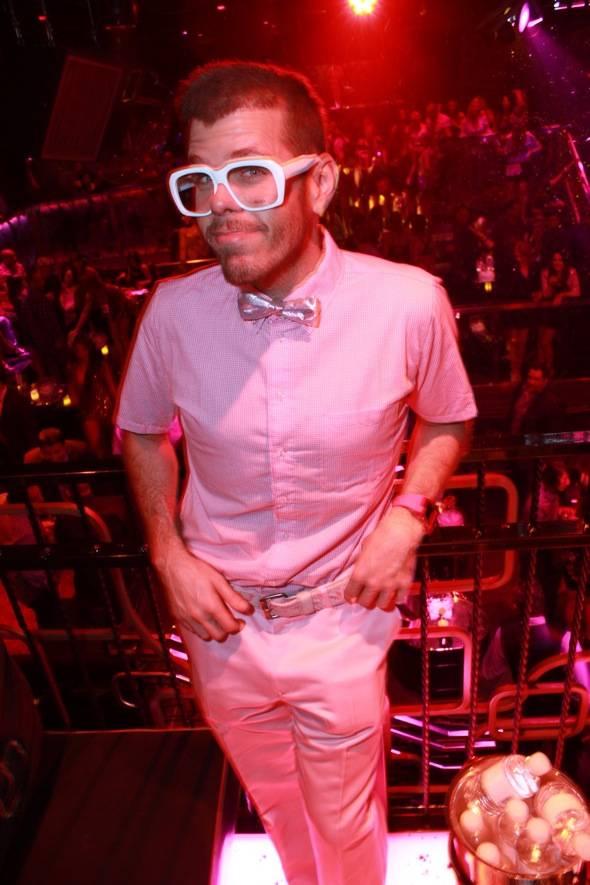 The Bank Nightclub 2-11-2012 (12)