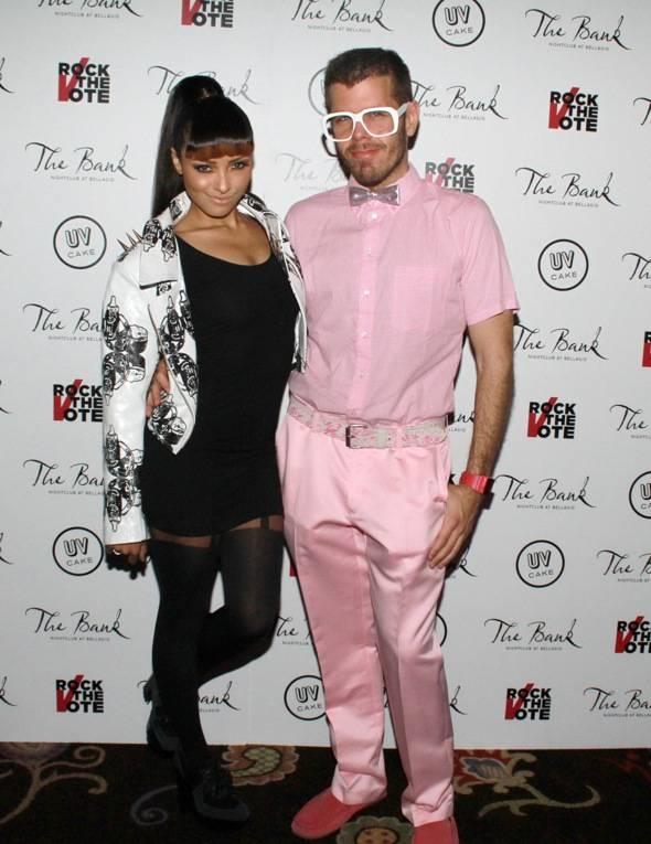 The Bank Nightclub 2-11-2012 (4)