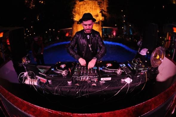 Tryst Nightclub – DJ A-Trak 2