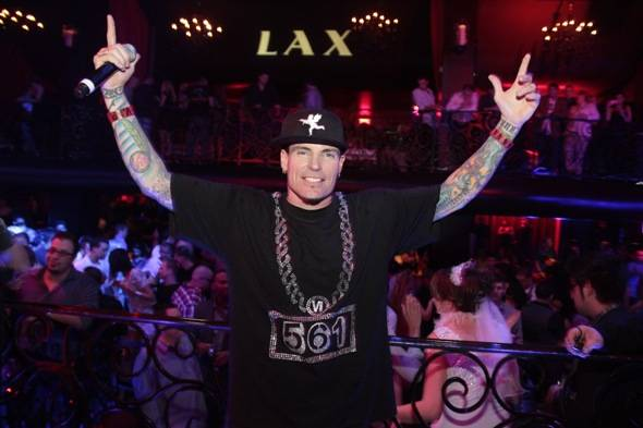 Vanilla Ice_LAX Nightclub
