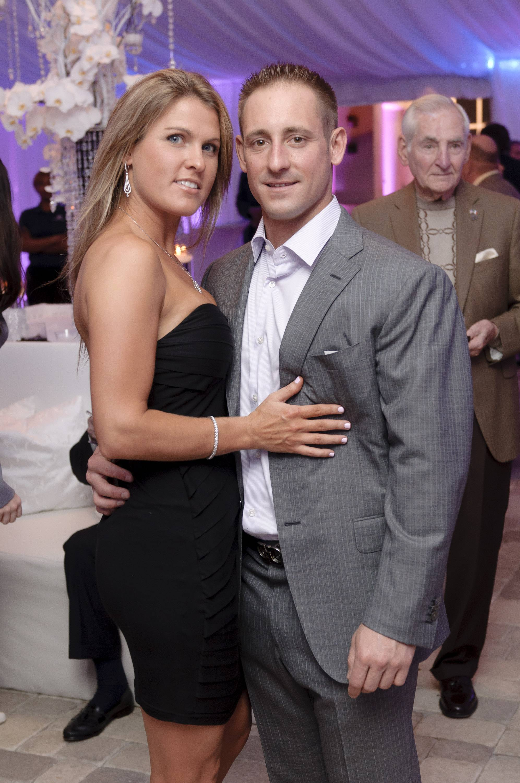 Will Altier & Danielle Ferrera