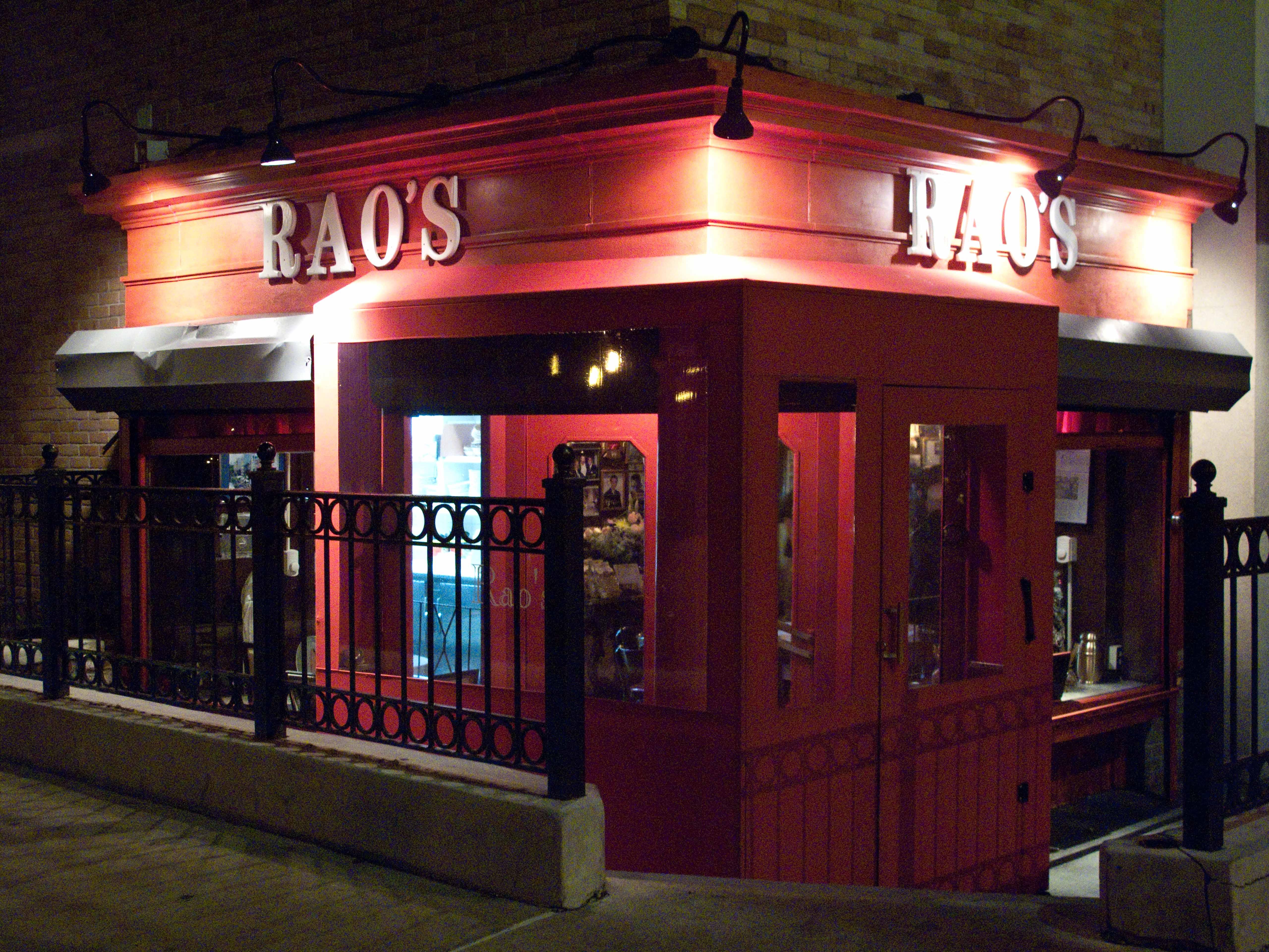 Italian Restaurants In Nyc: Top 5 Italian Restaurants In New York City