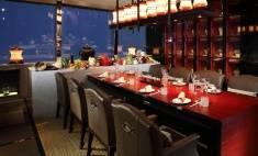 ritz chef's table