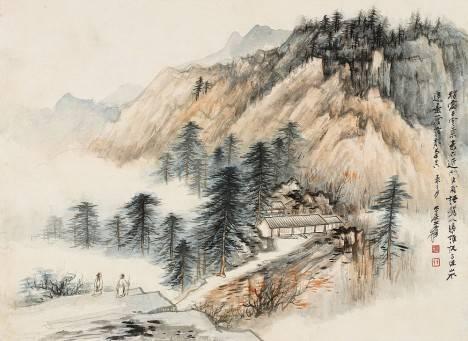 zhang-daqian-chinese-painting-468×341