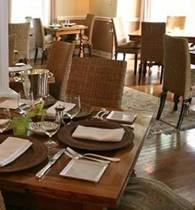 Top 5 hamptons five star restaurants haute living for Living room restaurant east hampton