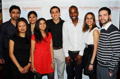 FoodToEat Team