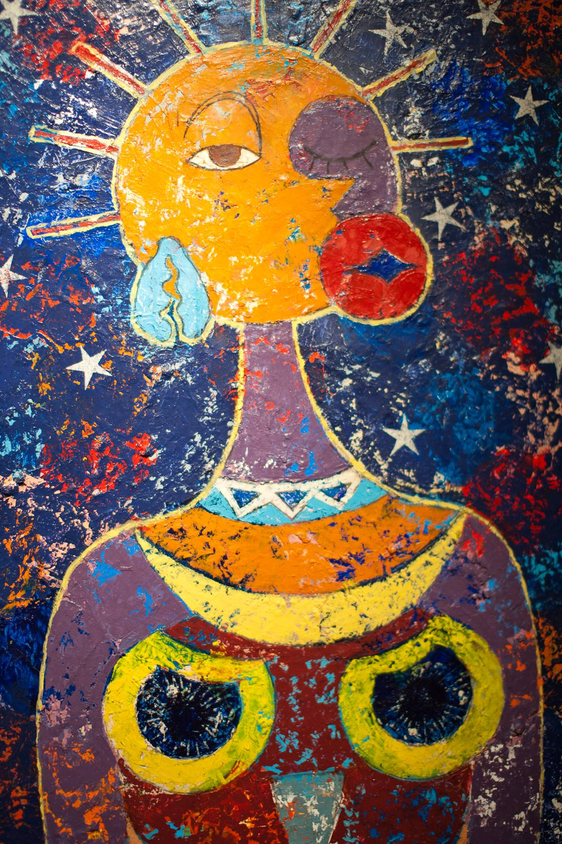 African Art on Display1