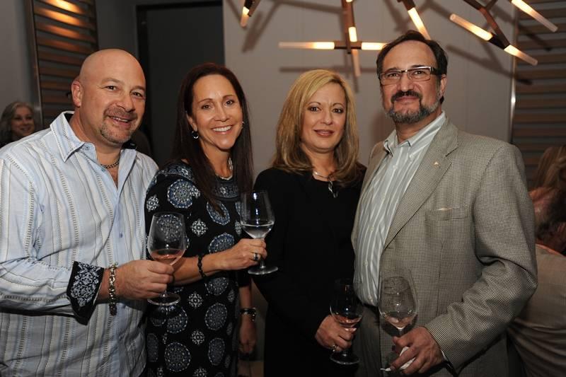 B- Maury Jayson, Denise Weaver, Clara Falcon, & Mark Stern1