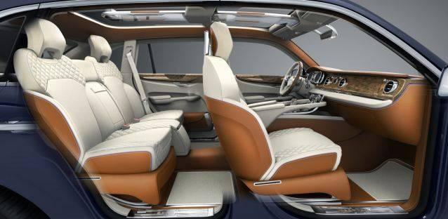 Bentley4x4 1