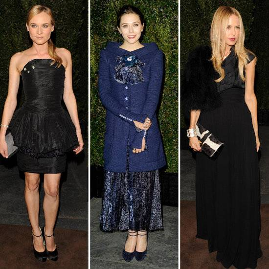 Chanel-Pre-Oscars-Party-Pictures