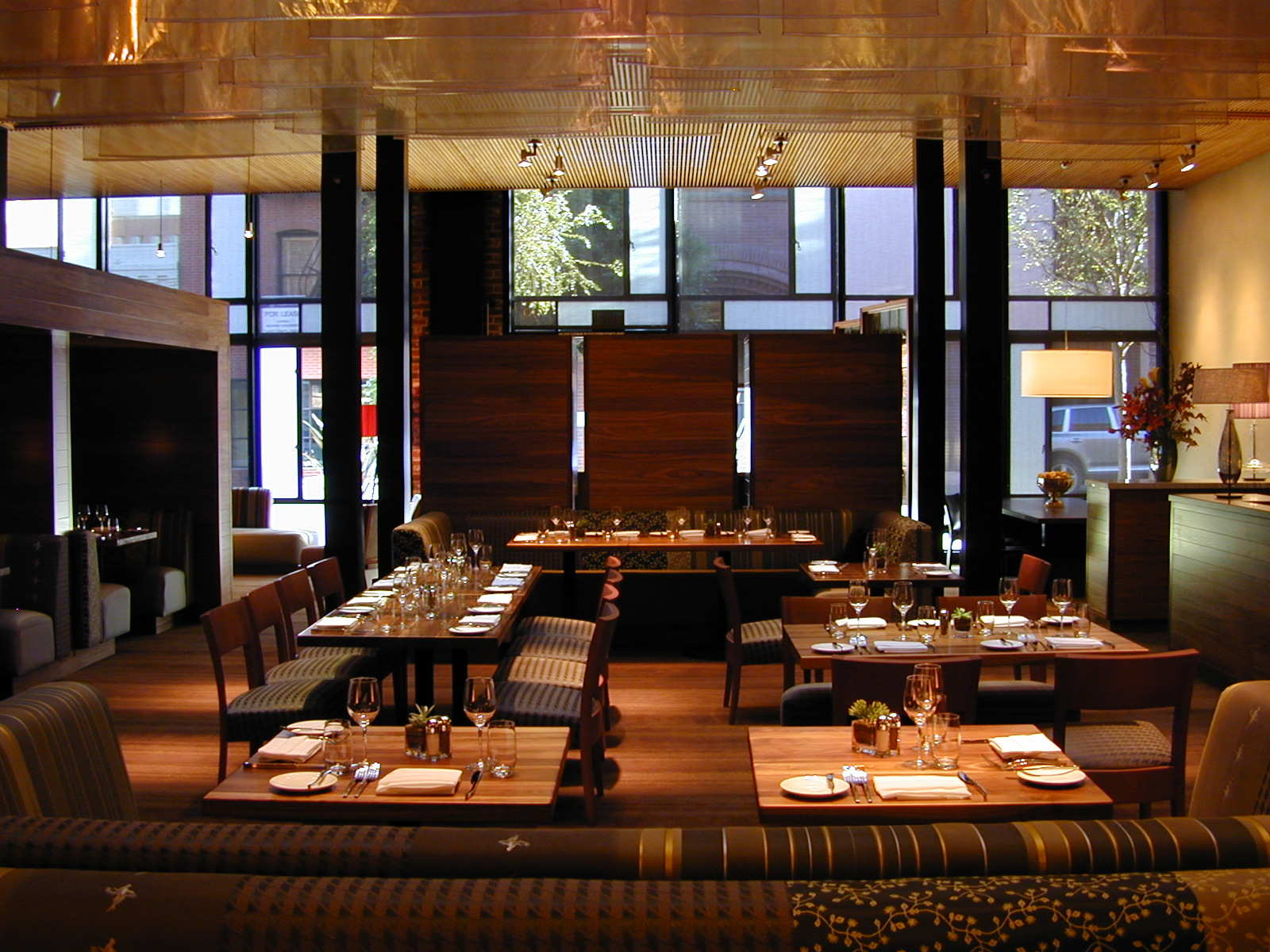 Top 5 Sf Restaurants For 5 Star Fine Dining Haute Living
