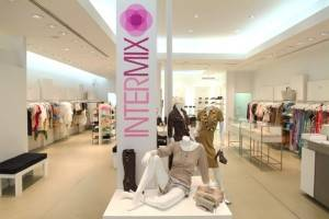 Intermix Store INT