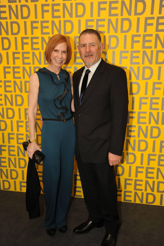 Karen & Courtney Lord