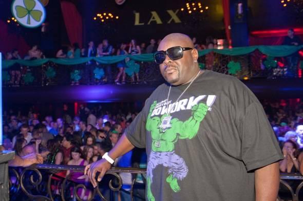 LAX_Big Black