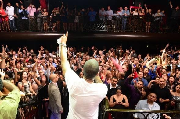 LAX_Lloyd Banks Performance 2