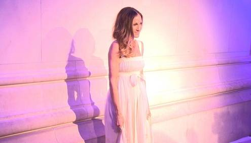 LV Launch Event SJP