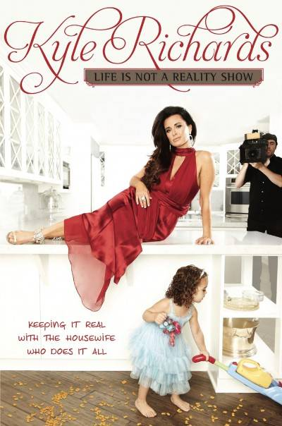 Life-is-Not-a-Reality-Show-hc-c