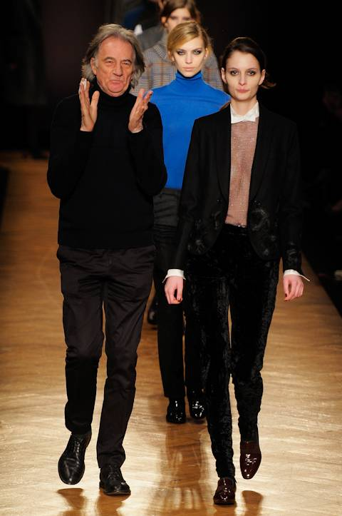 Paul Smith FW2012-19