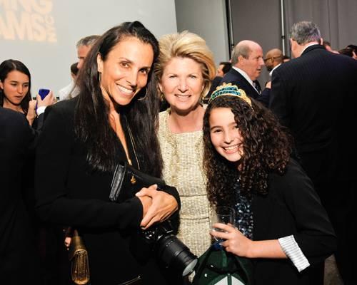 Caryn Cohen, Karen Cohen, Charlotte Cohen
