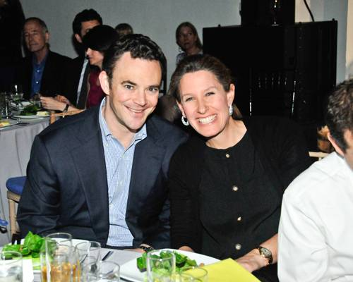 Mitch Davidson, Jennifer Rich