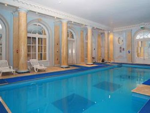 Top 5 Hotel Pools In London Haute Living