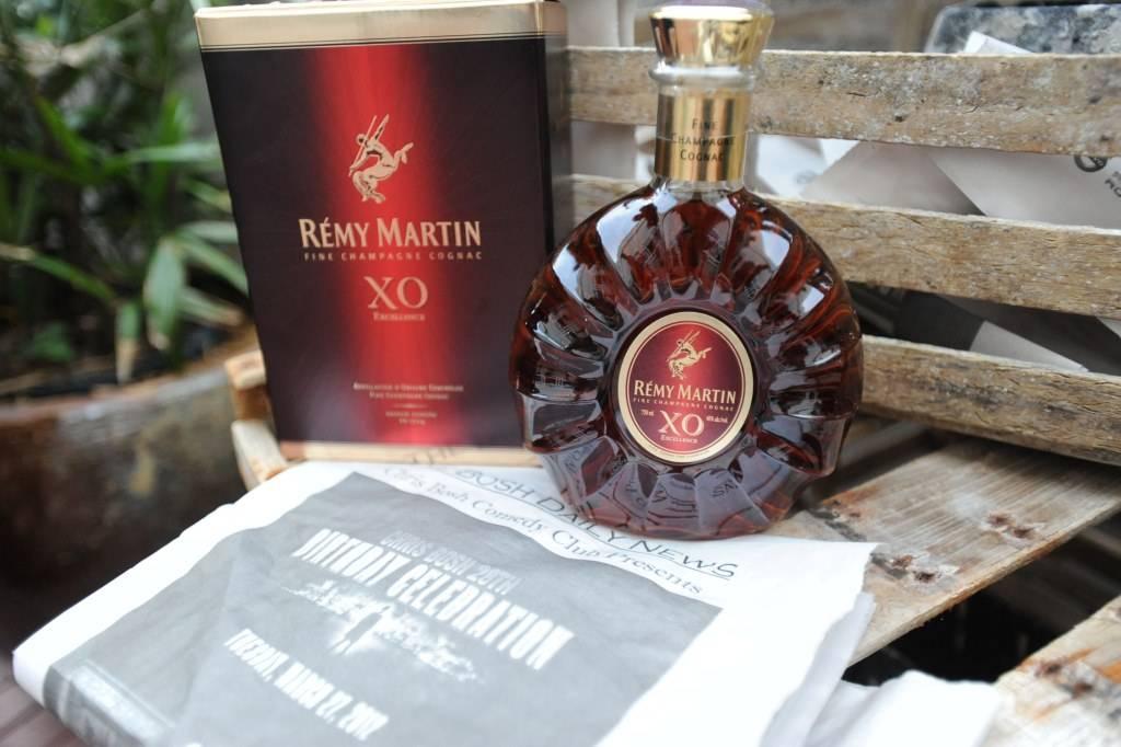 Remy Martin presents Chris Bosh's 28th Birthday Celebration (2)