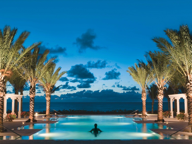 The Breakers Palm Beach Oceanfront French Riviera Style Is Ideal For Those Looking A Day Of Lounging And Daiquiris Concerning Pools Has