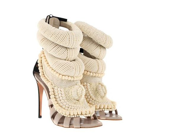 Kayne West Shoes
