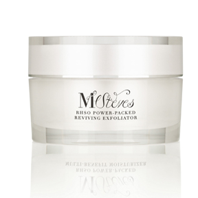 RHSO Power-Packed Reviving Exfoliator